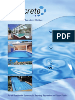 Brochure Beadcrete Int Designer-beadcrete