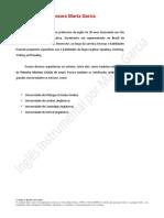 Apostila Inglês Instrumental PDF