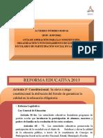 Guía de Operación Para La Constitución%2c Organización y Funcionamiento Del Acuerdo 02-05-16