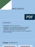 Operatoria Dental Resumen Nvr