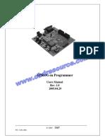 Xprog M User Manual