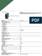 6GK5208-0BA10-2AA3 - Technical Data - Industry Support Siemens