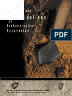 Policy and Guidelines on Archaeological Excavation.pdf