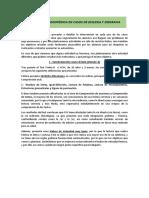 Intervencion - Alumno Con Dislexia