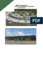 Documents.mx Memoria Descriptiva Del Aeropuerto Vilcashuaman