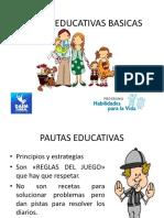 PAUTAS EDUCATIVAS BASICAS.pptx