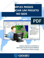 eBook 3 Passos Projetos QGIS
