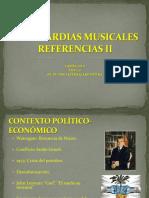 VANGUARDIAS MUSICALES REFERENCIAS II clase 6.pdf