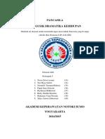 Makalah Pancasila Survei