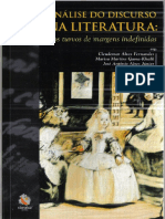 Claudemar Alves Fernandes - Loucura - Análise do discurso na literatura.pdf