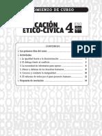 educacion etico civica
