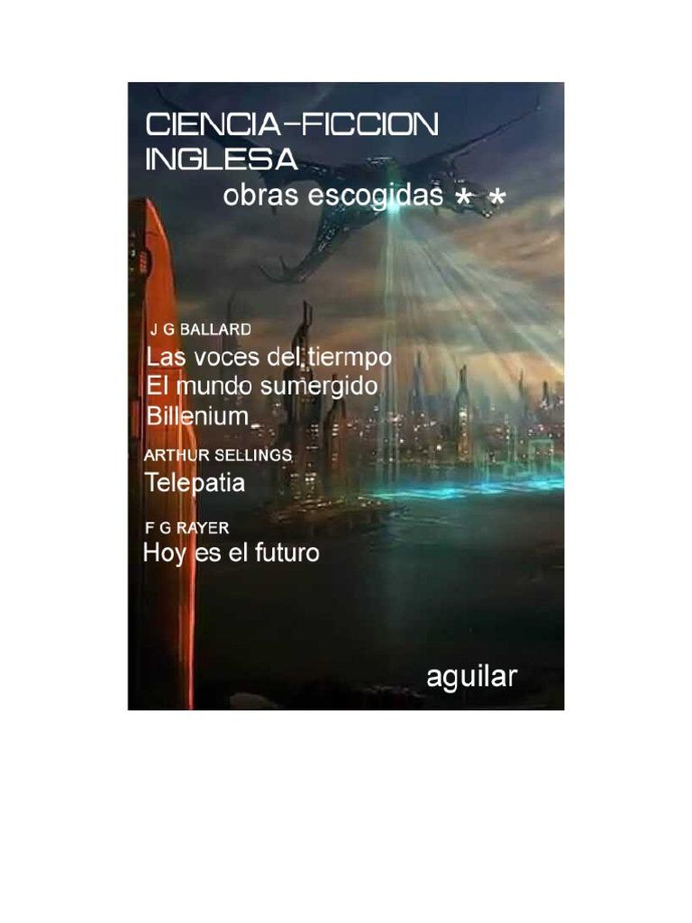 242332917c2 AA. VV. - Ciencia Ficción Inglesa 02