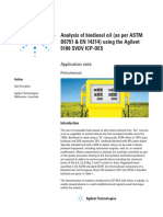 5991 5333EN AppNote5100 ICP OES Biodiesel