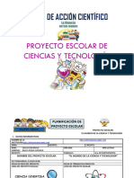 Informacionecuador.com Proyecto de Ciencia y Tecnologia