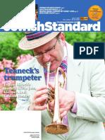 Jewish Standard, July 7, 2017