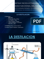La Destilacion Organica (3)