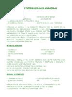 RECETARIO TUPPERWARE PARA EL MICROONDAS.doc