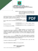 Recu028.2016 Delegacao Competencia Vice Reitoria