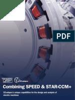 SPEED Electric Machines Brochure