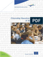 Citizenship Schools Europe 2005 En