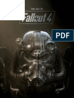 [Artbook] The Art of Fallout 4