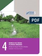 Manejo de Águas Pluviais Urbanas-prosab 5