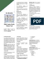 Guía de Conservación y Almacenamiento de Alimentos