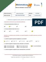 MIII-U3- Actividad 2. Función lineal-Andres Pineda.doc