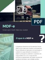 MDF-e Completo para transportadoras.pdf