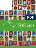 Synergos 2004-2005 Anual Report