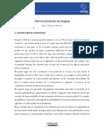 Informe Económico de Uruguay -CELAG-