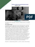 Bernini - Cine Postdictadura