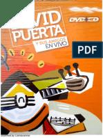 David Puerta y sus Amigos en Vivo.pdf