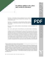 CAVALCANTE, Pedro. Descentralização das políticas públicas sob a ótica neoinstitucional.pdf