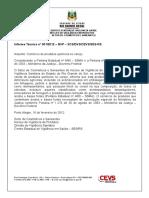 04122122 1334259508 Informe Tecnico n 001 2012 Comercio de Produtos Quimicos No Varejo