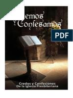 Creemos y Confesamos