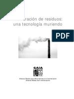 IncineracionResiduosTecnologíaMuriendo
