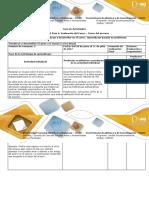 Guia de Actividades y Rúbrica de Evaluación - Fase 6 - Cierre Del Proceso