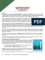 TAXONOMIA DE BLOOM PARA LA ERA DIGITAL.pdf