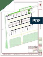 Plano de Demarcación y Señalización- Hangares a.i.j.l.