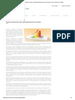 Finanças _ Ferramentas Para Avaliar o Desempenho Financeiro Da Sua Empresa _ Duran – Assessoria Contábil