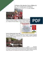 170113 Revolución Cívico-Militar de La Lucha Armada y No Armada Para La Defensa Integral de La Nación
