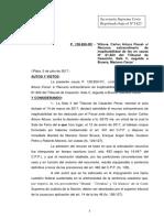 Ver Fallo (P128850) Mariano Bruera