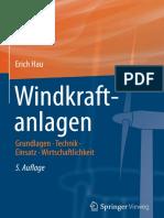 Obnovljivi izvori energije - Vjetar