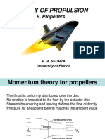 Theory of Propulsion 9