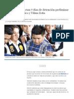 Las Malvinas_ Dictan 7 Días de Detención Preliminar Contra Jonny Coico y Vilma Zeña _ Actualidad _ Peru21