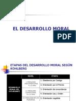 19va Diap Desarrollo Moral