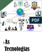 As Tecnologias