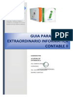 Guia Info Contable II.