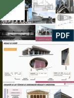 Modulación en La Historia de La Arquitectura